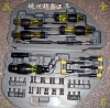 38pcs screwdriver set