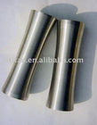 Titanium head tube of bicycle