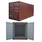 20ft HC ISO Dry Cargo Container