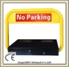 Solar remote-controlled parking lot barrier-Automatic series