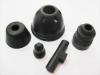 Black Rubber Pump Parts