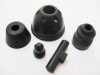 Black Rubber Pump Parts