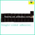 wear resistant rubber stopper