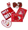 X-MAS BABY 3PCS SET