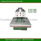 KC-HS1 Pneumatic One-station Sublimation press