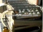 High quality quail egg shell peeling machine in stainless