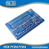 100% testing multilayer PCBA board and pcb soldering