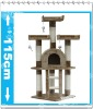 Fashion cat scratcher tree furniture in top sales