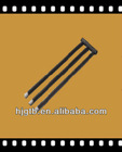 w-type eletrical-resistance heating element