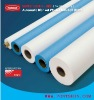 FOGRA Approval DRY. White and Blue Automatic Blanket Wash Cloth Roll