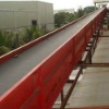 Stable Structure Rubber Belt Conveyor for grain