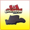 promotion gift oem 3d pvc rubber fridge magnet