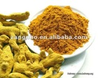 pure natural food additive of Curcumin with specification 95%