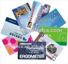Magnetic Stripe PVC Card