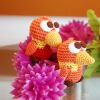 promotion gift - crochet toy