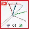 ISO9002 CE ROHS COMPUTER NET WIRE UTP CAT5E