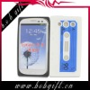 Cassette tape case for samsung galaxy s3 i9300