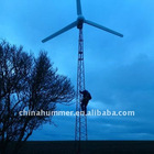 Accredited green energy 30kw wind power wind power generator for wind mill