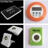 Cute OEM Electronic Digital Timer