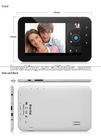 MID-7004 Cheapest 7inch 5 Points Touch Capacitive Android 4.0 MID Tablet PC
