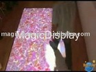 Magic Interactive projection System