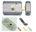 Latest Electric Lock,door lock for building,rent room,office etc.