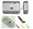 Latest Electric Lock,door lock for building,rent room,office etc.