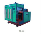 Automatic Extrusion Blow Molding Machine for bottle