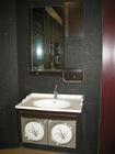 lastest PVC Bathroom Cabinet