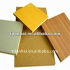 PVC sheet for MDF board