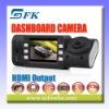 Full HD 1080P Motion Detection Car DVR