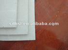 wood fibre reinforced gypsum wood panel