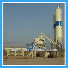 HZS35 Concrete Mixing Plant for Sale