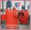 Small Coal Gas Gasifier