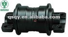 Daewoo Excavator undercarriage parts track roller bottom roller DH55