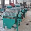 High efficiency iron magnetic separator machine