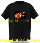 hot! hot! el wire t-shirt for Christmas Halloween