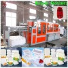PS Foam Disposable Tray/Bowl/Box Vacuum Forming Machine(HY-640*850)