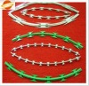 BTO-22 barbed wire