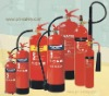 extinguisher for fire fighting equipment