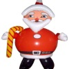 Lovely Santa Claus Statue