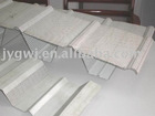 Color Perforated Plates of Superior Quality