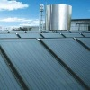 Flat Panel Collector for solar water heating system