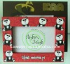 2012 new style Paper Photo Frame