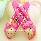 spring fashion hair clip holder for sell