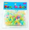 DIY bead kit/ beading fun pack/fused bead set/craft kit set/ kids' craft kit