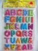 sponge sticker foam sticker puffy sticker glitter sticker