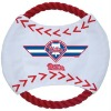 Promotional Dog Rope Frisbee