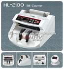 Money counter HL-2100 Automatic half-note