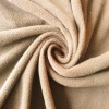 XCL soft 100% polyester polar fleece fabric
